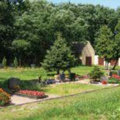 Friedhof Kolzenburg
