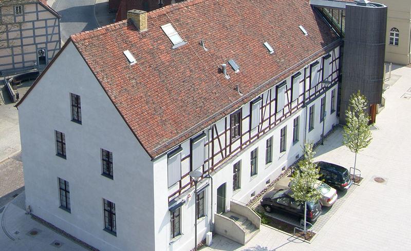 Schiedsstellen Luckenwalde