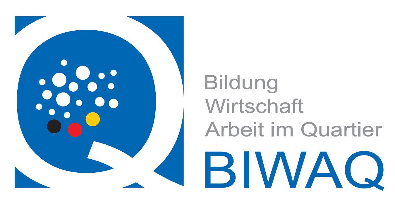 ESF-Bundesprogramm »Bildung, Wirtschaft, Arbeit im Quartier« (BIWAQ).