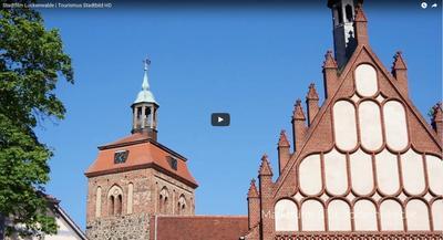 Luckenwalde Stadtfilm youtube