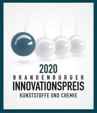 Logo Innovationspreis 2020_Chemie