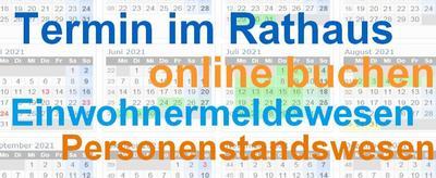 Termin online